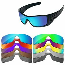 Polarized Replacement Lenses For-Oakley Batwolf Sunglass Multi-Options -PapaViva
