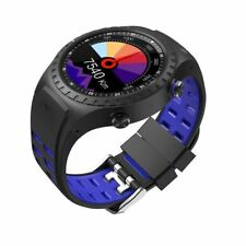 IP53 Waterproof Bluetooth Smart Watch Phone Mate for Android Samsung iPhone 6 6s