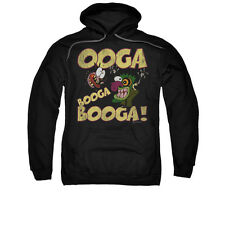 COURAGE THE COWARDLY DOG Licensed Pullover Hooded Sweatshirt Hoodie SM-3XL