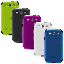 Authentic OEM Otterbox Commuter Case for Samsung Galaxy S III, S3 NEW, USED