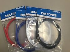 OLD SCHOOL BMX  DIA-COMPE BRAKE CABLE - VARIOUS OF COLOURS