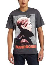 David Bowie Low Profile Shirt SM, MD, LG, XL New
