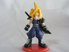 Final Fantasy Ⅶ Coca Cola Prize Figure Cloud Strife