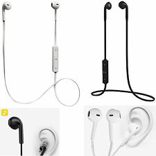Sport Stereo A2DP Bluetooth Headphone Headset Handsfree Sweatproof For Cellphone