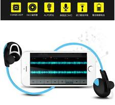 Wireless Bluetooth SPORT Headset Stereo Headphone Earphone For iPhone Samsung XC