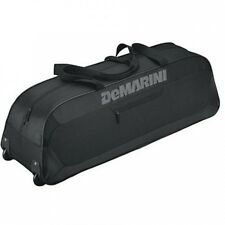 Wilson Sporting Goods DeMarini Uprising Wheeled Bat Bag. Best Price