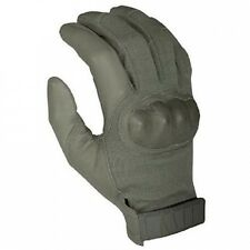 HWI Gear HKTG200B Berry Compliant Hard Knuckle Gloves, Foliage Green. Delivery i