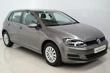 2015 65 VOLKSWAGEN GOLF 1.2 S TSI BLUEMOTION TECHNOLOGY 5D