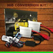 9006 HB4 5k 6K 8K 10K 35 Watt Slim Ballast Xenon HID Headlights Conversion Kit