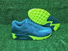 WMNS NIKE AIR MAX 90 325213-306 NEW WOMEN'S SHOES MINERAL TEAL/MNRL TL-VLT-DRK S