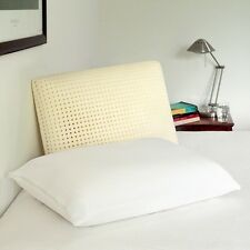 Dream Form Ventilated Jumbo-size Memory Foam Pillow (1 or 2-pack). Free Shipping