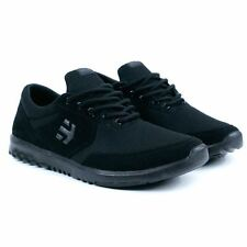 Etnies Footwear Marana Sc Black Trainers Skate Shoes New BNIB Free Delivery