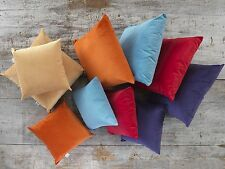 Soft Velour FreeStyle Small or Large Scatter Cushions