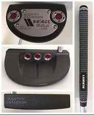 CUSTOM LH Lefty Titleist Scotty Cameron 34 Inch GOLO MID Putter w/ Headcover