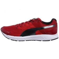 Puma Sequence Rio Red Mens Running Shoes 187559 01