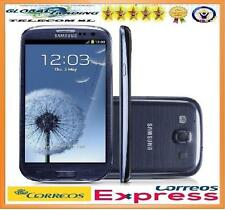 SAMSUNG GALAXY S3 i9300 BLUE NAVY FREE PHONE MOBILE 16GB OUTLET SALE