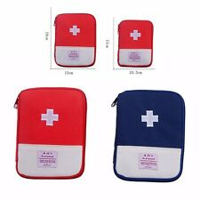 Pocket Medical Zipper Bag Travel Outdoor Camp Organizer Storage  Portable  #JP