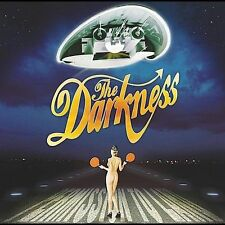 Permission to Land [PA] by The Darkness (CD, Sep-2003, Atlantic (Label))