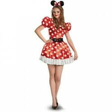 Disney Minnie Mouse Classic Women's Adult Halloween Costume. Shipping is Free