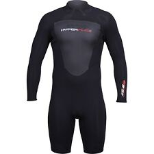 Hyperflex Cyclone 2.5mm Long Sleeve Spring Wetsuit