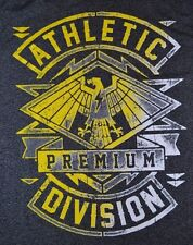Helix T-Shirt Athletic Division Eagle Premium Quality Adult Tee Brand New Tags