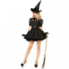 Bewitching Witch Adult Halloween Costume. Free Delivery