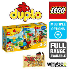 NEW! LEGO DUPLO JAKE - FULL RANGE - SELECT YOUR SET! CHILDRENS KIDS TODDLER LEGO