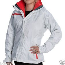 COLUMBIA Outer West Womens L/XL Parka/Jacket/Coat Ski Winter 3-in-1 NEW $250
