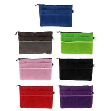 Tablet Case Organizer Bag Multi-pockets for iPad Air 1 2 3 4 Mini Kindle Sleeves
