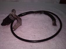 Suzuki Ltz 250 Reverse Switch & Cable