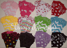 1 Pair Baby Toddler Girls Stretch Cotton Ruffle Leg/Arm Warmers Photo Props