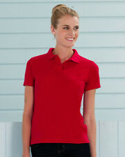 Russell Ladies' Classic Polycotton Polo (539F)