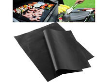 LIVIVO 2 x UNIVERSAL HEAVY DUTY STAY CLEAN OVEN LINER LINERS NON STICK 40X50 cm