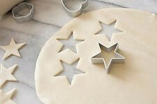 36 Shapes Buscuit/Cookie/Cake/Jelly Metal Cutter Tin Mould Baking DIY Tool