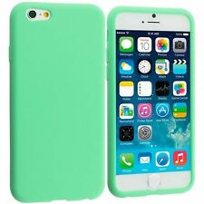 Move Brand Quality iPhone 6 Plus Silicone Back Case Aussie Seller Fast Post