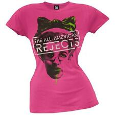 All-American Rejects Bo Peep Junior Girlie Babydoll Shirt SM, MD, LG, XL New