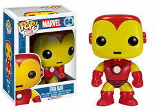 Marvel Iron Man Pop! Vinyl Figure #04