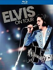 Elvis - On Tour [Region A] [Blu-ray] - DVD - New - Free Shipping.