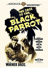 The Case of the Black Parrot [Regions 1,2,3,4,5,6] - DVD - New - Free Shipping.