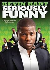 Kevin Hart: Seriously Funny [Region 1] - DVD - New - Free Shipping.