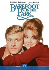 Barefoot in the Park [Region 1] - DVD - New - Free Shipping.