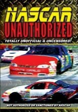 NASCAR Unauthorized: Totally Unofficial and Uncensored [Region 1] - DVD - New -
