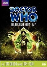 Doctor Who: Episode 106 - Creature from the Pit [Region 1] - DVD - New - Free Sh