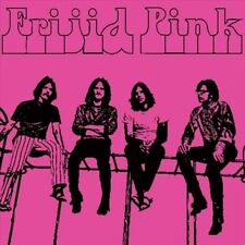 Frijid Pink by Frijid Pink