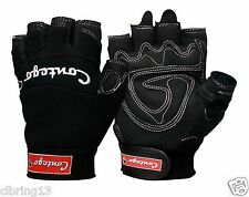 CONTEGO Gloves Fingerless Mechanic Style P8174A (Large or Extra Large)