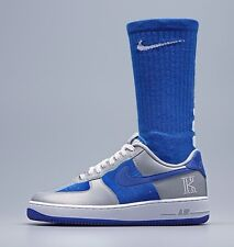 NIKE AIR FORCE 1 UK 10 KYRIE IRVING BASKETBALL SHOES TRAINERS AND SOCK