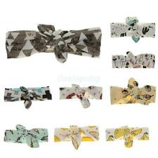 Beautiful Baby Knotted Cute Adorable Children headband Soft Hair Accessories