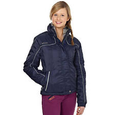 New Just Togs Mizz KENDALL Girl's Jacket - Navy