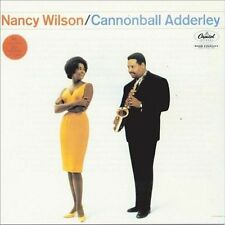 Nancy Wilson/Cannonball Adderley by Nancy Wilson/Cannonball Adderley, Nancy...