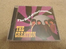 The Creation - The Best Of The Creation CD